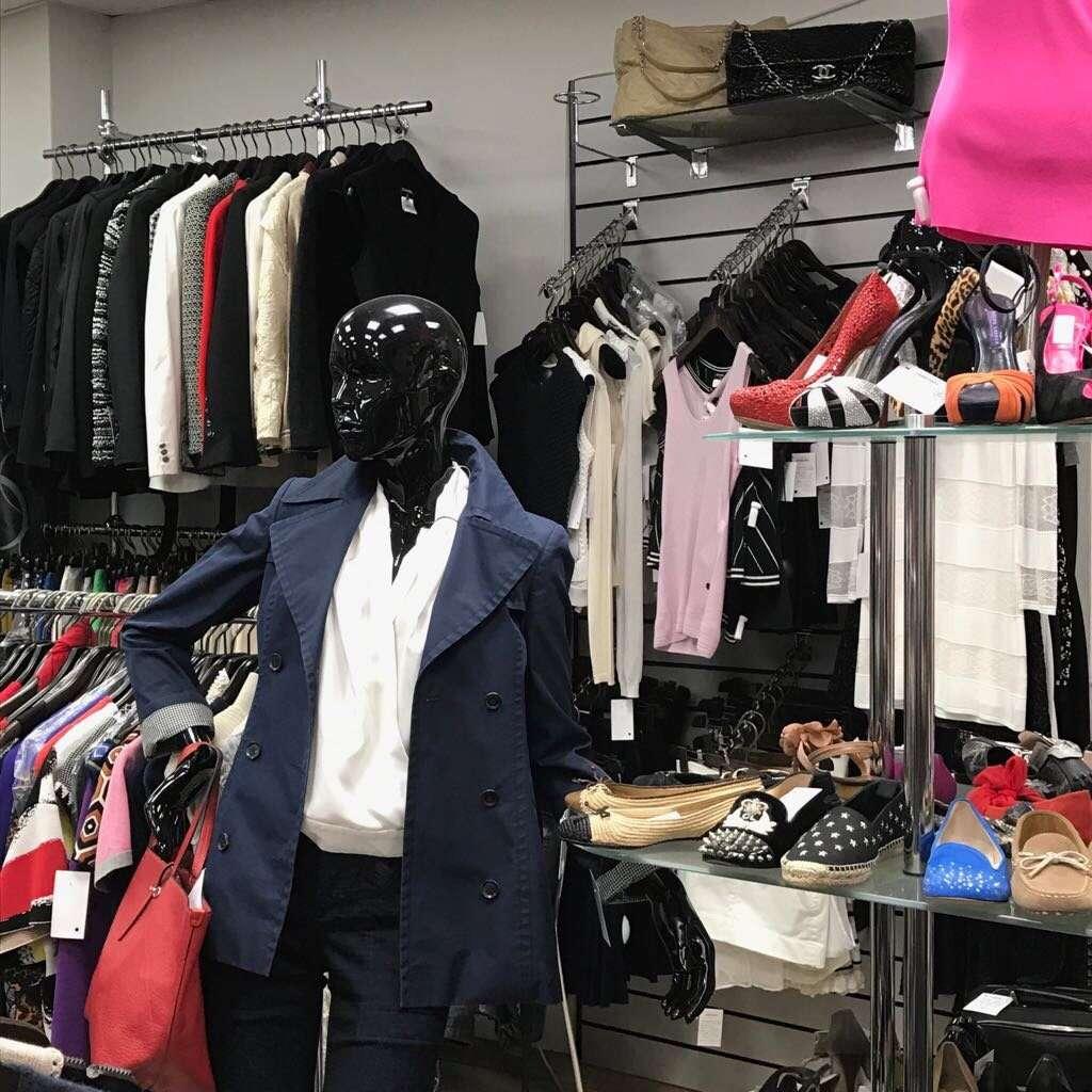 Лучшие Комиссионные Магазины Одежды В Москве