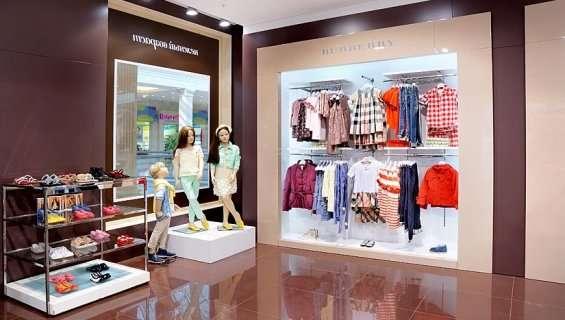 Магазин нежный возраст чкалова фото одежды красная горка
