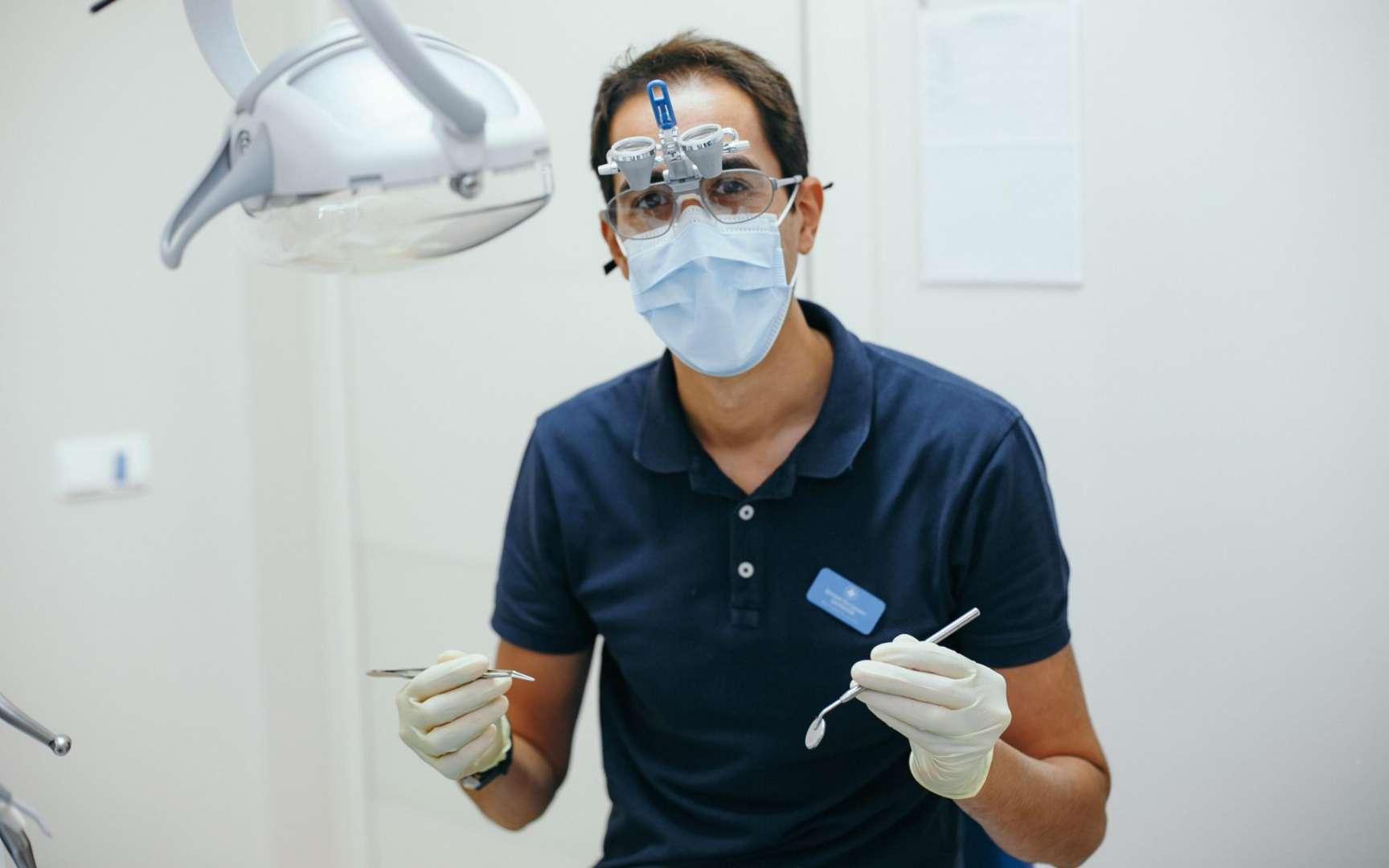 убеждены, что злой стоматолог фото применения данных приспособлений