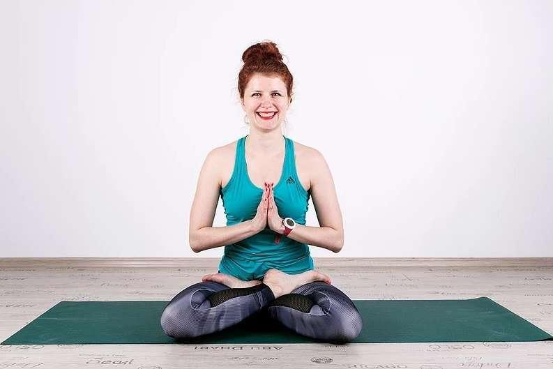 Йога кундалини похудение