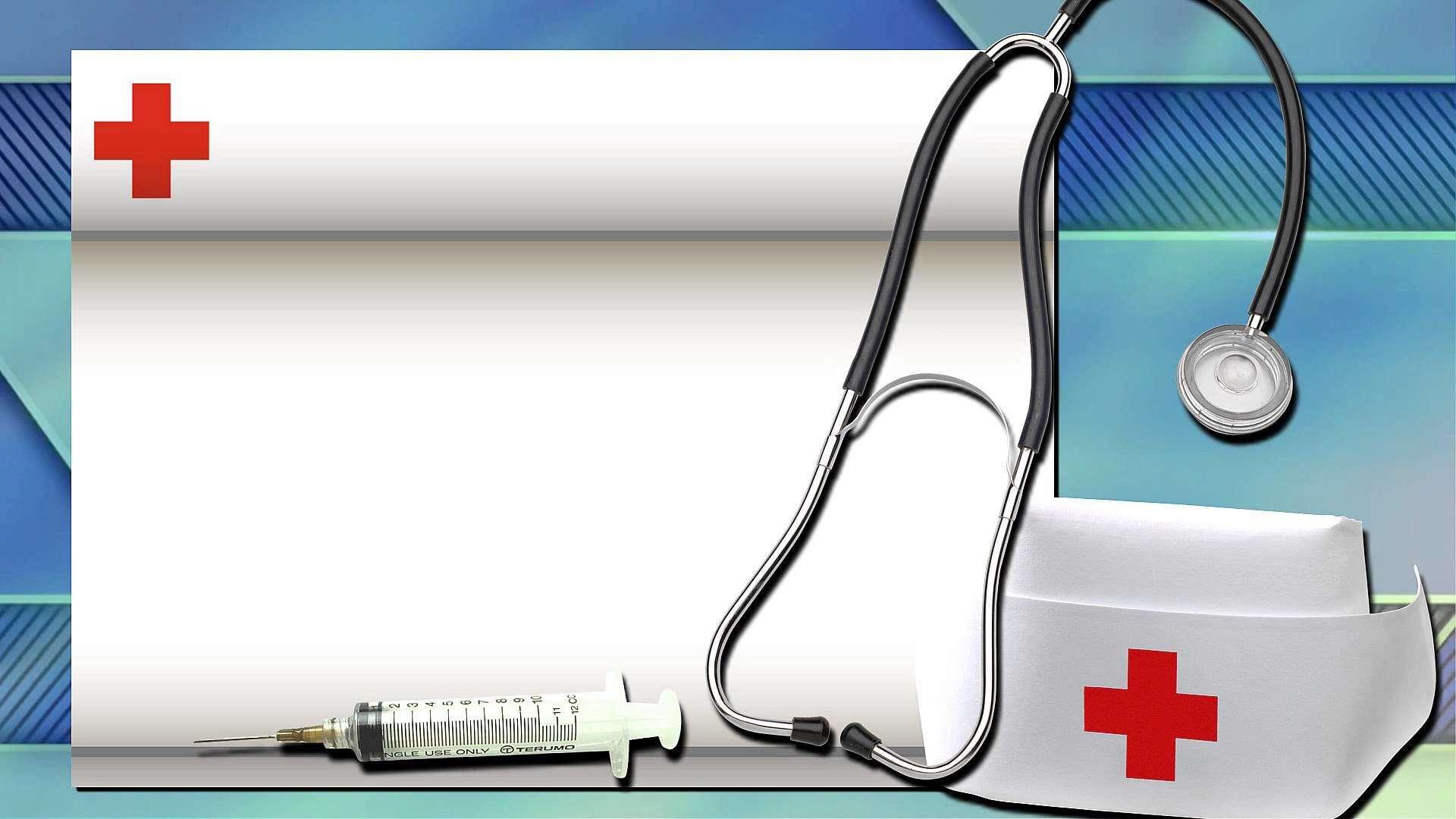 Почте, фон для открытки медицина