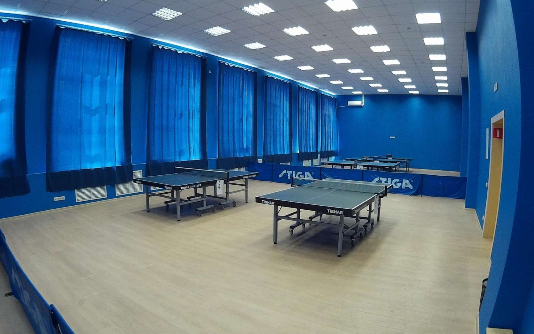 спортивная база москвич каширка фото